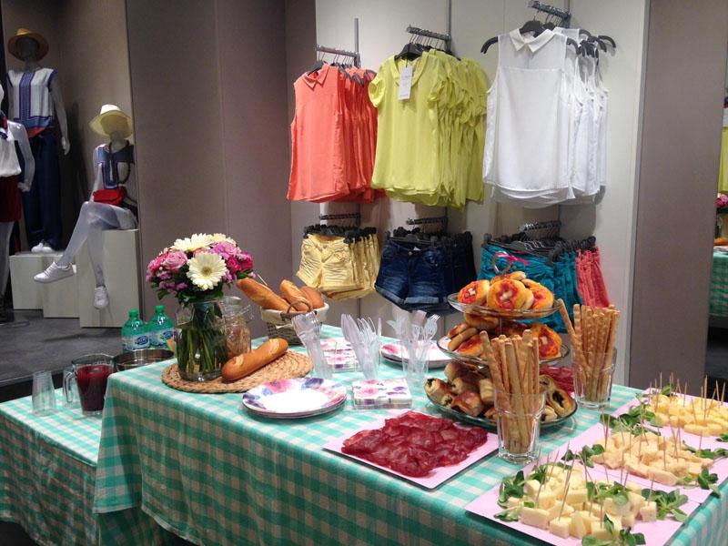 blogger day promod italia evento napoli