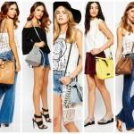tendenze moda estate 2015 borsa secchiello asos