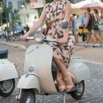 outfit pin up moda anni 50 ladispoli vintage
