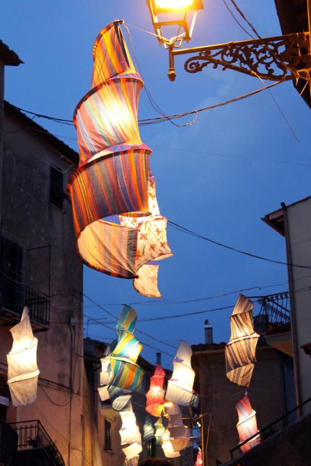 tolfarte 2015 festival arte di strada artigianato tolfa