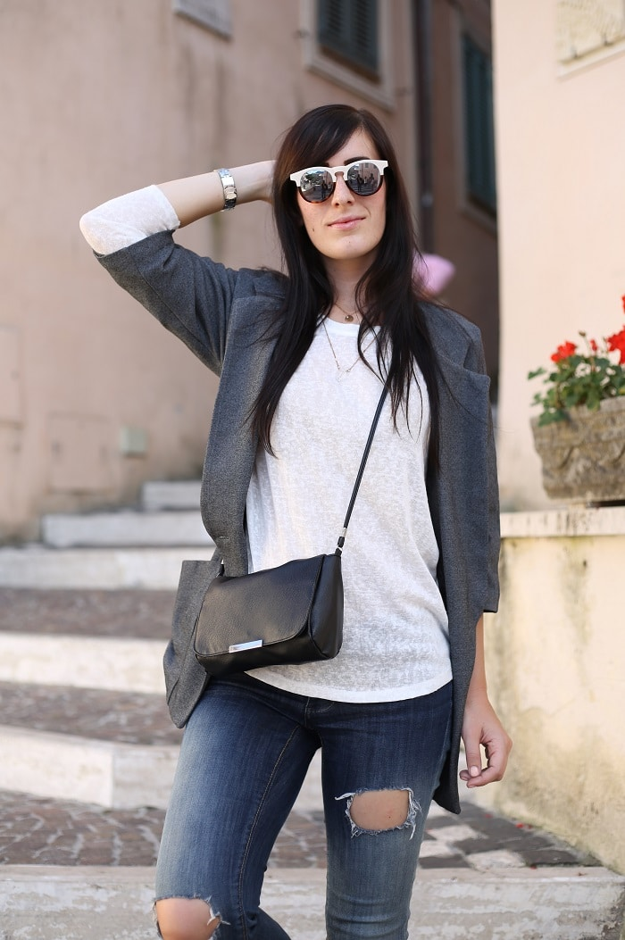 outfit-casual-essenziale-jeans-skinny-converse-blazer-5
