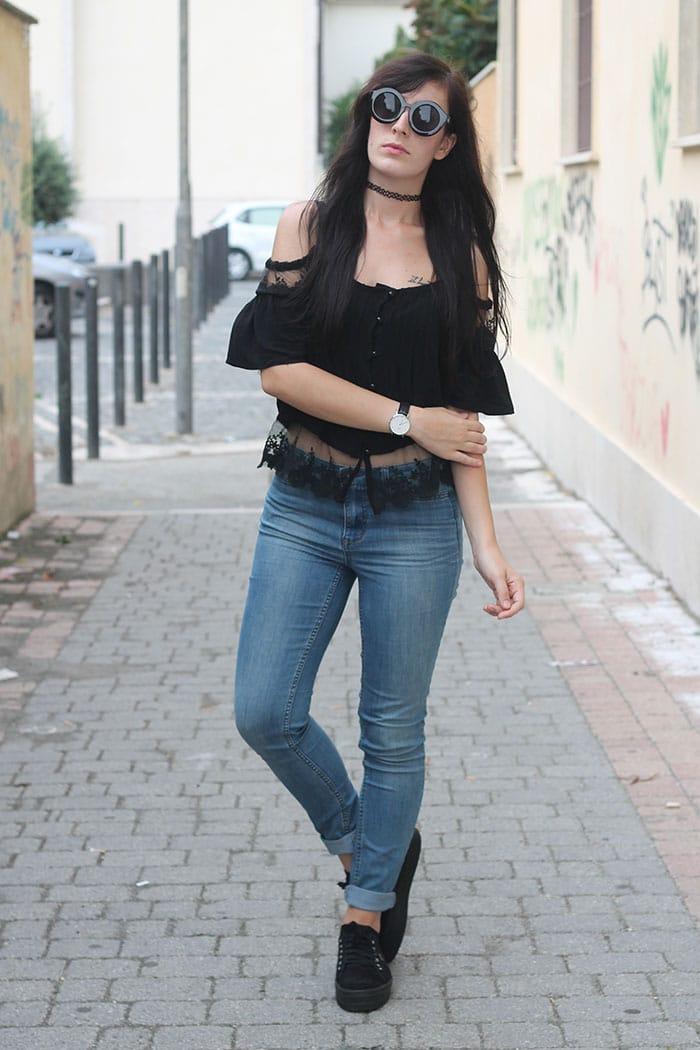 outfit-grunge-skinny-flatform-top-sheinside-1
