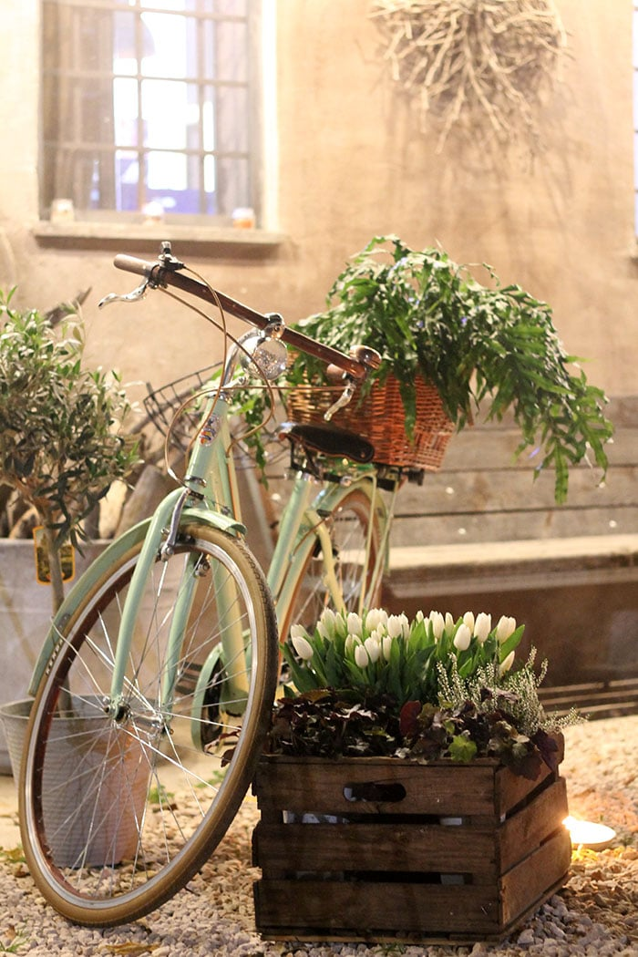 design art food le formiche roma i like bike