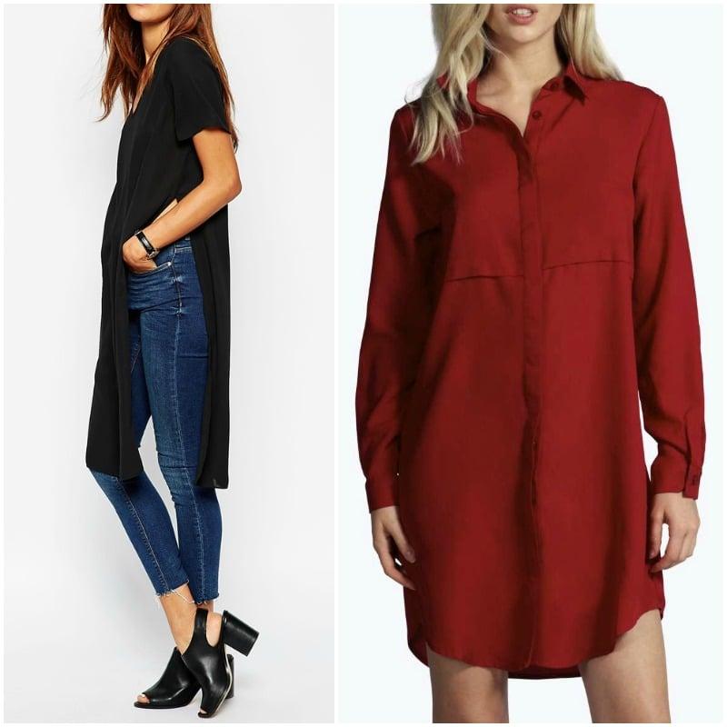 she in lista shopping tendenze moda autunno inverno 2015