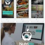nutrime app smartphone dieta alimentazione sana coach nutrizionale