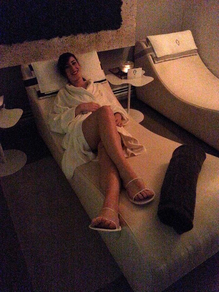smartbox experience musa luxury spa roma centro benessere