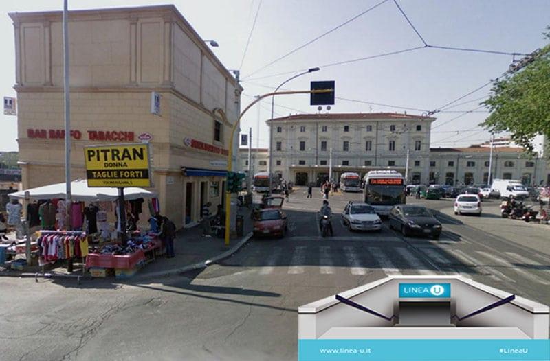 metropolitana-roma-linea-u-trastevere