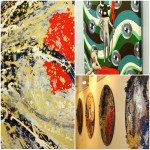 open art market mostra arte contemporanea roma