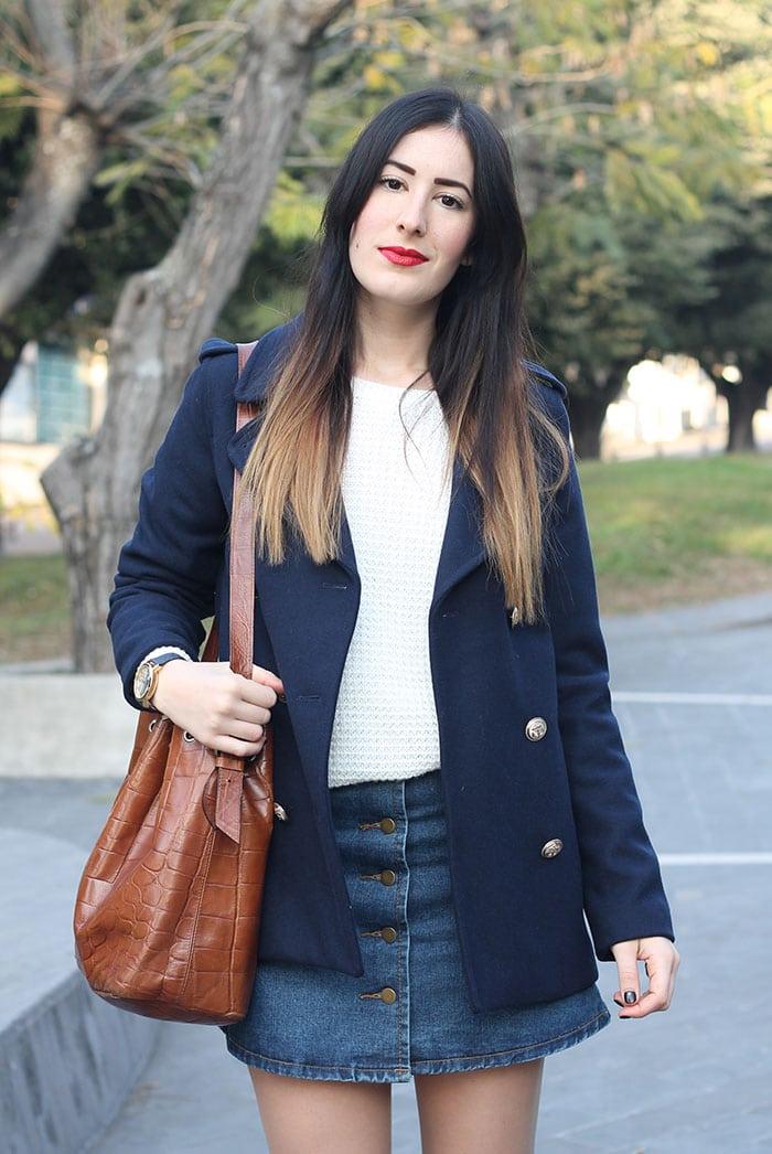 outfit-cappotto-petit-bateau-stivali-cuissardes-gonna-jeans-3