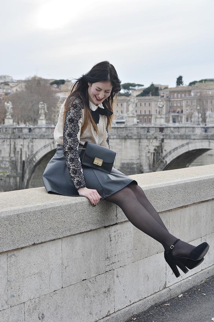 outfit-bon-ton-gonna-ruota-ecopelle-tacchi-3