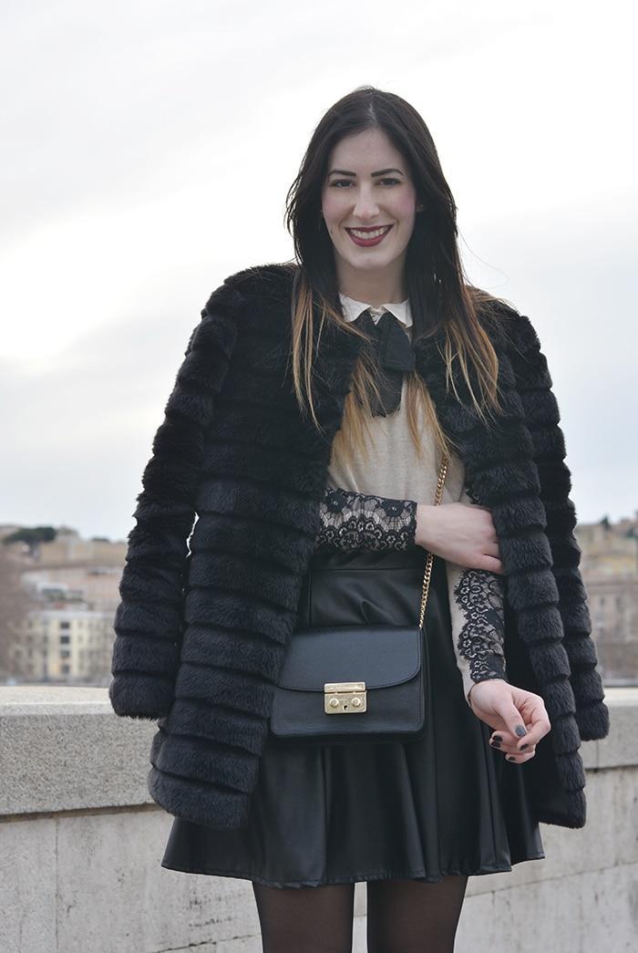 outfit-bon-ton-gonna-ruota-ecopelle-tacchi-5a