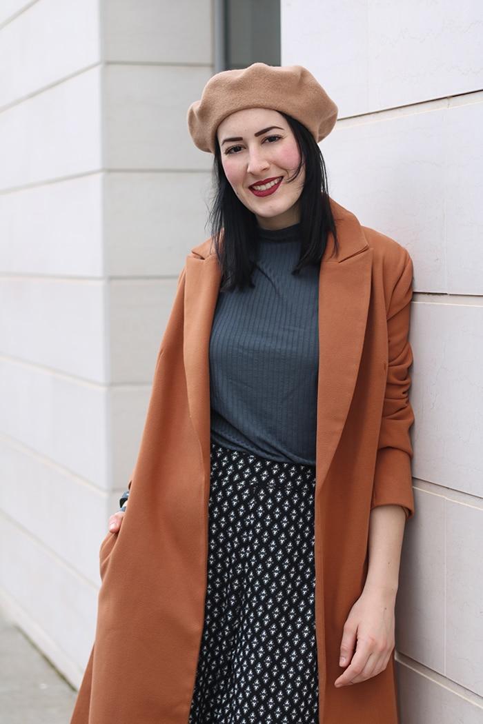outfit parisienne pantaloni culotte shein scarpe pittarello
