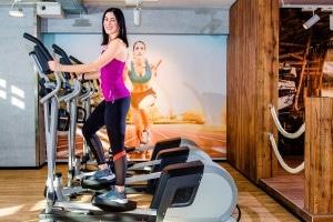 palestra mcfit roma ostiense fitness sport federica orlandi