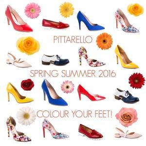 pittarello collezione primavera estate 2016 concorso