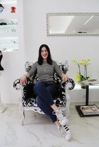 easy chic nail atelier salone estetica roma balduina