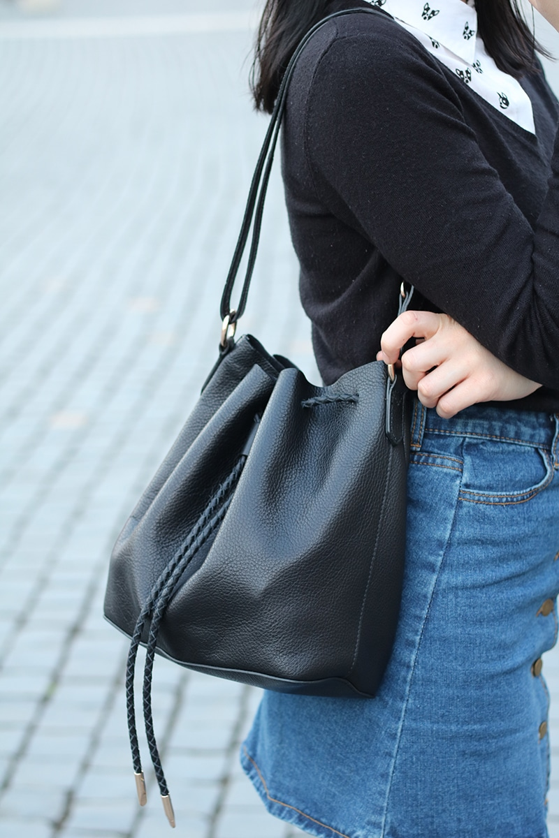 outfit-hipster-gonna-jeans--bombetta-borsa-secchiello-accessorize-8