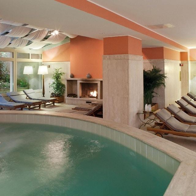 Bel Hotel Rome