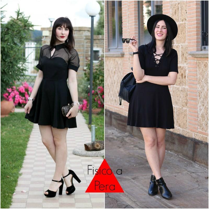 come-indossare-il-tubino-nero-little-black-dress-outfit-forme-del-corpo-fisico-a-pera-1