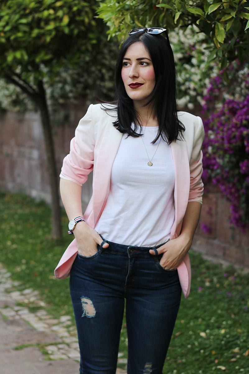 outfit-casual-jeans-skinny-blazer-stan-smith-7a