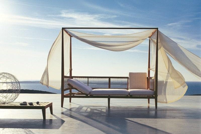 Modern Outdoor Furniture Near