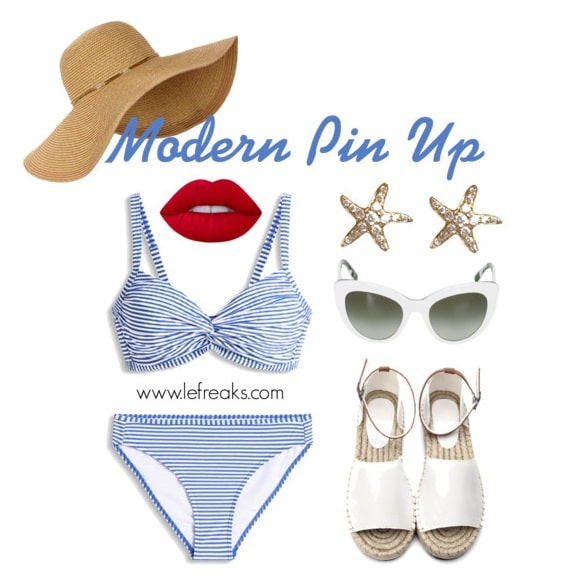 outfit-spiaggia-mare-costume-esprit-vintage-pinup-3