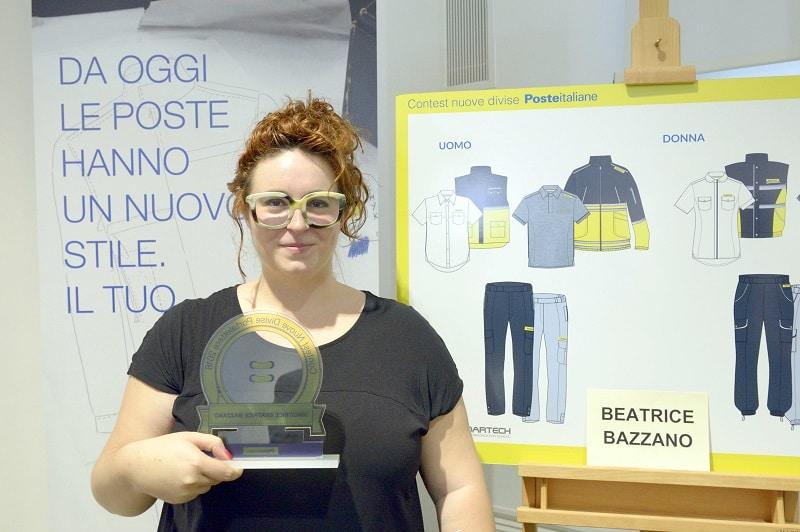postestyle-contest-poste-italiane-divisa-portalettere-vincitrice-beatrice-bazzano-3
