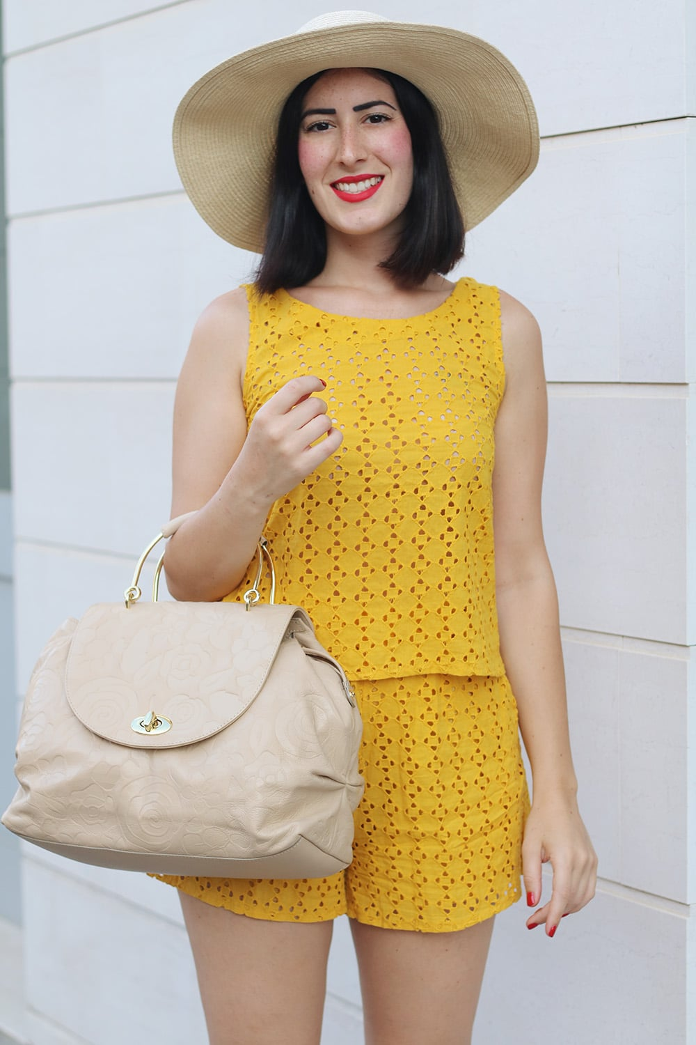 outfit-estate-completino-giallo-shein-6