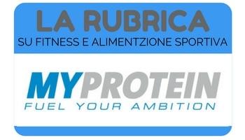 Rubrica Myprotein