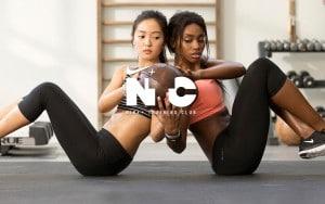 nike training club app fitness