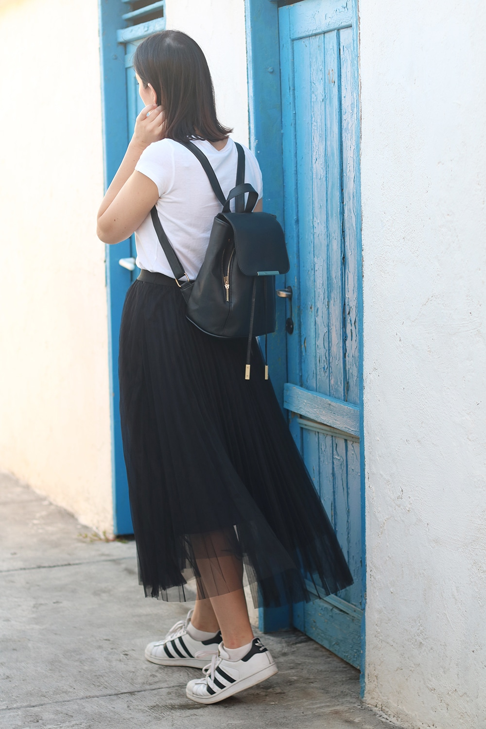 outfit-gonna-tulle-shein-collana-laccetto-1