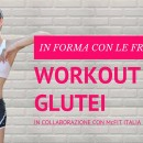 youtube fitness workout glutei