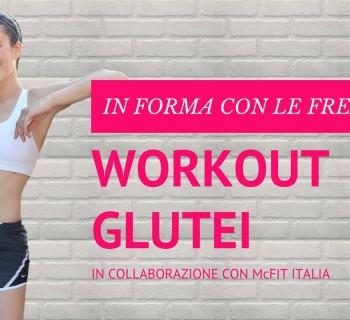 youtube fitness workout glutei