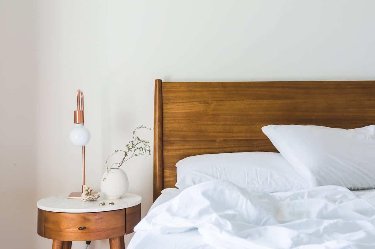 Idee arredamento camera da letto