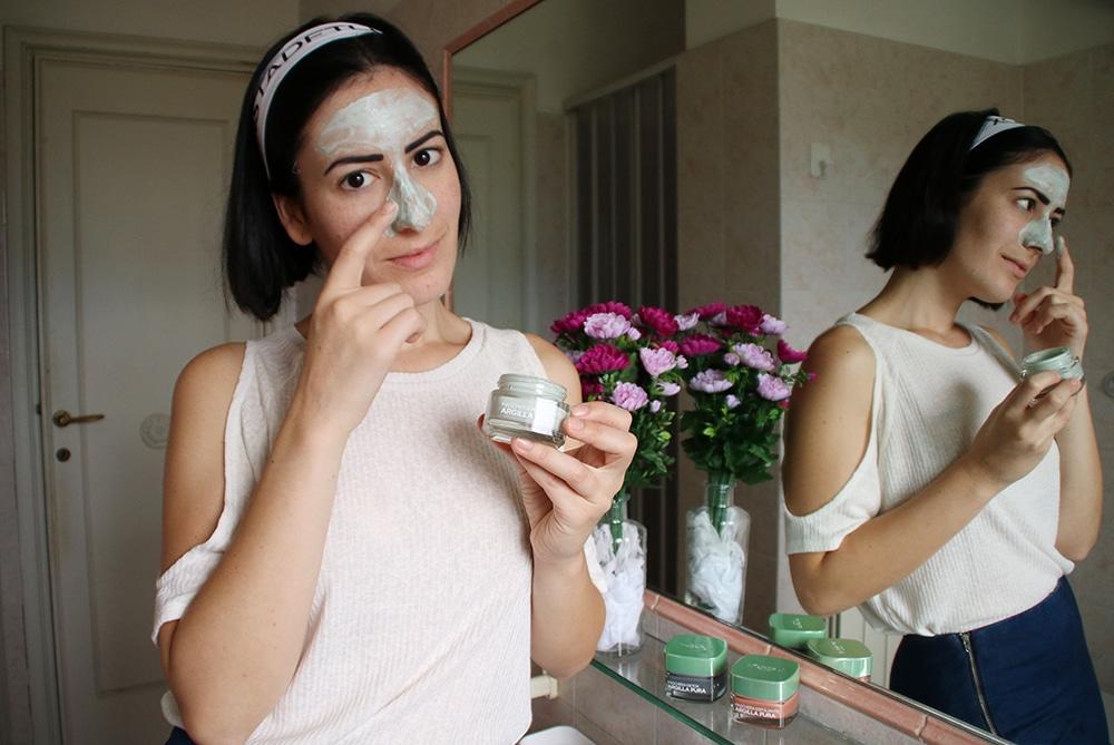 recensione-maschere-viso-argilla-pura-l-oreal-3