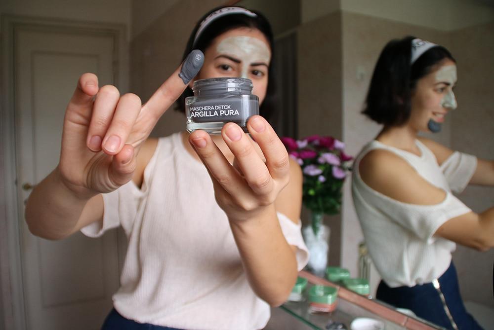 recensione-maschere-viso-argilla-pura-l-oreal-7