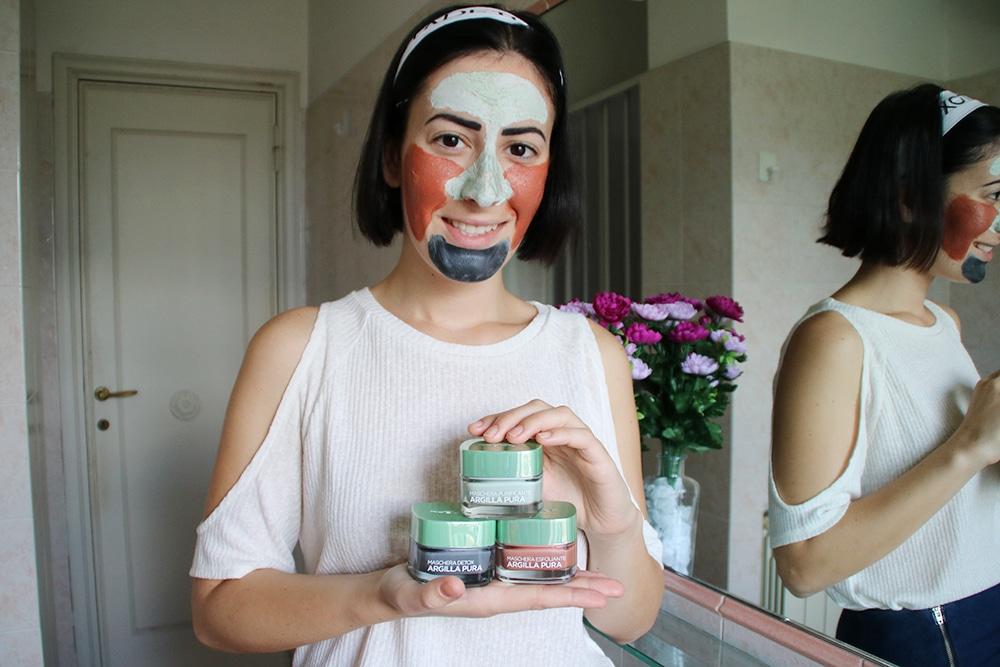 recensione-maschere-viso-argilla-pura-l-oreal-8