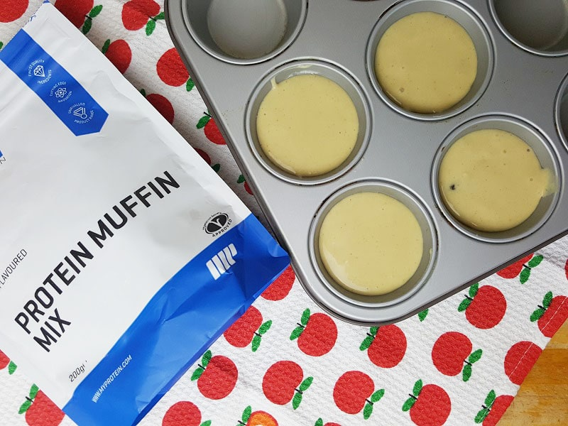 muffin-proteici-myprotein-ricetta-impasto-pronto-4