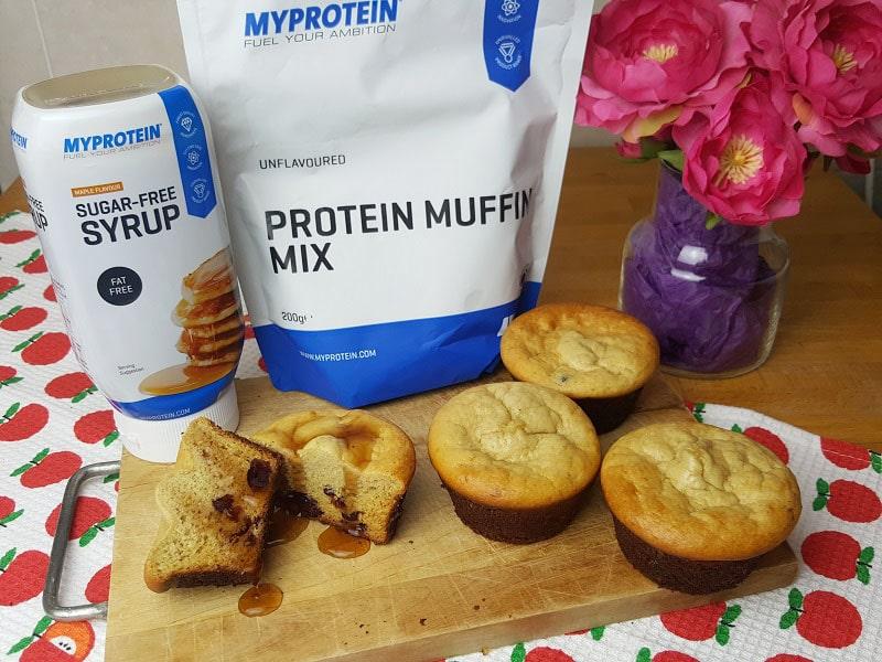 muffin-proteici-myprotein-ricetta-impasto-pronto-5