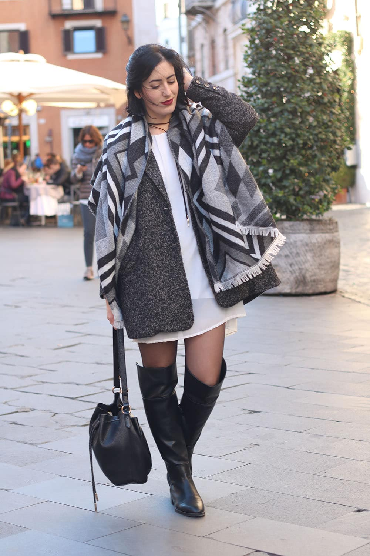 outfit-sciarpa-plaid-stivali-cuissardes-3