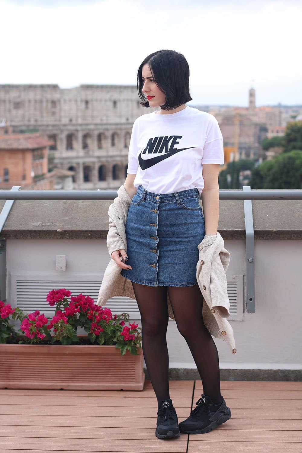 outfit-thsirt-nike-colosseo-3