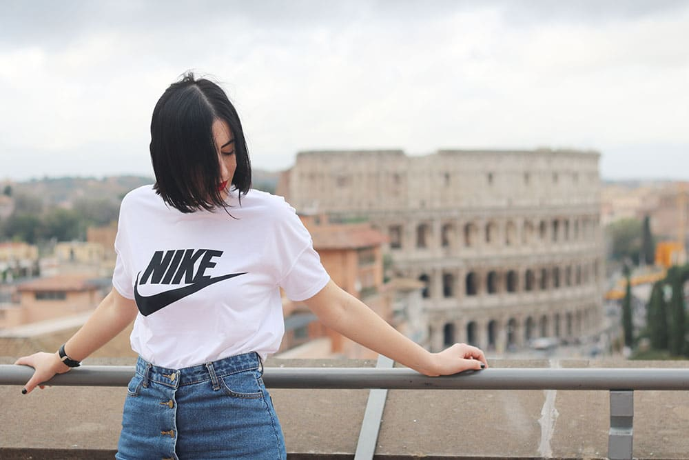 outfit-thsirt-nike-colosseo-4