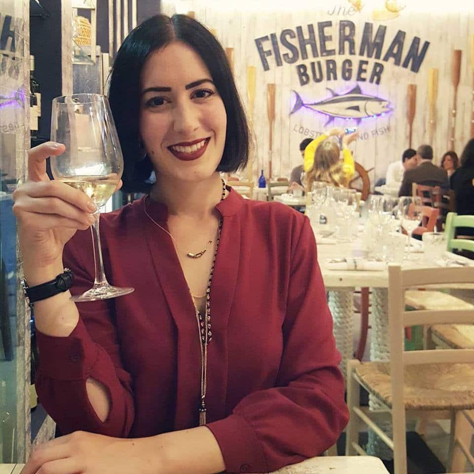 fisherman burger ristorante pesce roma centro
