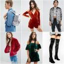 tendenze moda velluto autunno inverno