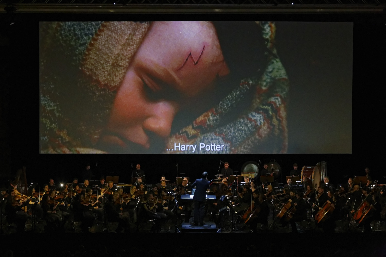 cine-concerto-harry-potter-auditorium-conciliazione-2