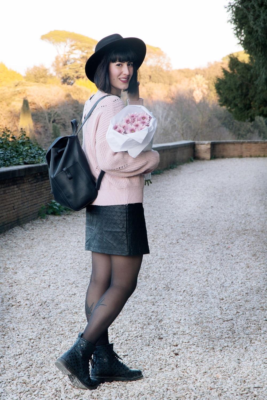 outfit-inverno-maglione-rosa-shein-3