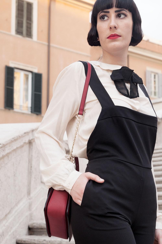 outfit-salopette-anni-venti-caterina-pervinca-3