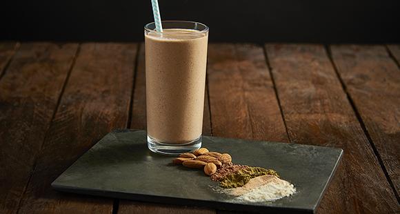 ricetta-frullato_proteico_cacao_mandorle_myprotein