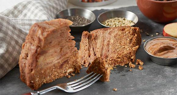 ricette con le mandorle torta proteica