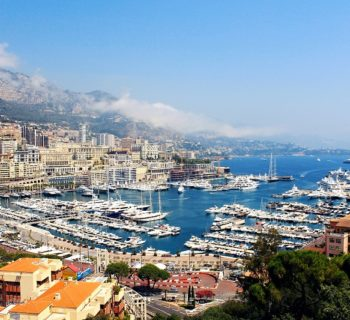 viaggio attrazioni turistiche montecarlo principato monaco