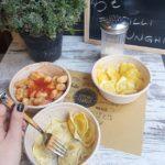 pasta e sugo street food italiano roma